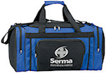 Koozie Duffel Cooler Bags (36 Cans)